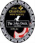 Durham John Duck
