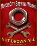 Motor City Nut Brown Ale
