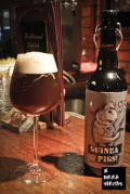 Yria-Guinea Pigs! 95 Wood Aged Imperial IPA