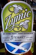 Stewart Zymic - Golden Ale/Blond Ale