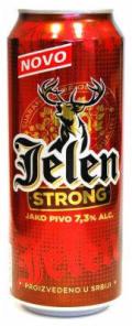 Jelen Strong