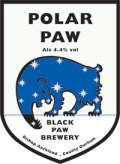 Black Paw Polar Paw
