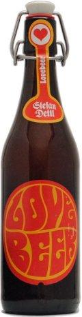 Camba Bavaria Stefan Dettl Love Beer