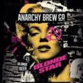 Anarchy Blonde Star