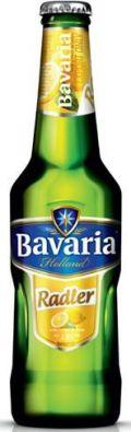 Bavaria Radler Lemon - Radler/Shandy
