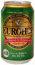 Eurohop - Pale Lager