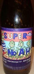 Verzet Super NoAH