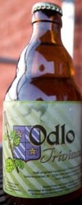 Odlo Triviaal - Belgian Strong Ale