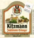 Kitzmann Dunkles Erlanger