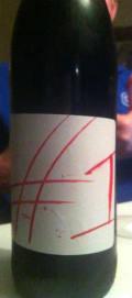 HaandBryggeriet Cuv�e #1 - Sour/Wild Ale