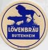 L�wenbr�u Buttenheim Haustrunk - Zwickel/Keller/Landbier