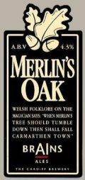 Brains Merlins Oak