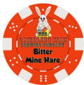 Gambling Man Bitter Mine Hare
