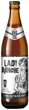 AleBrowar Lady Blanche