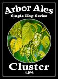Arbor Single Hop Cluster - Golden Ale/Blond Ale