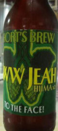 Short�s Aww Jeah - Imperial IPA