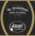 Amager Hr. Frederiksen (Buffalo Trace Edition)