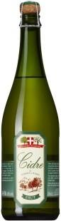 Cidrerie de Savoie Cidre de Pommes & Poires Brut