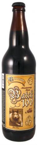Black Husky Batch #100 Ale