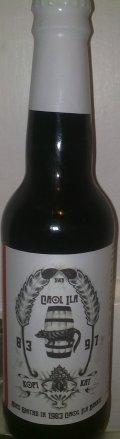 Summer Wine KopiKat Imperial Stout - Caol Ila 27yr