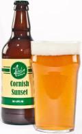 Rebel Cornish Sunset