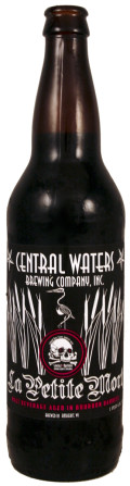 Central Waters / Local Option Bourbon Barrel La Petite Mort