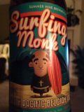 Summer Wine Surfing Monk