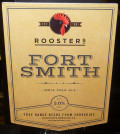 Roosters Fort Smith