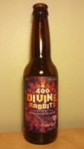 Greenbush 400 Divine Rabbits