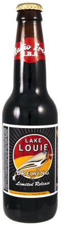 Lake Louie Radio Free IBA