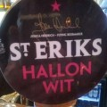 S:t Eriks Hallonwit - Fruit Beer