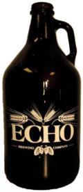 Echo Balefire Irish Red - Amber Ale