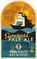 Townsite Suncoast Pale Ale