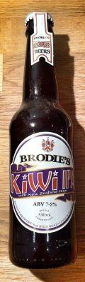 Brodies Kiwi IPA