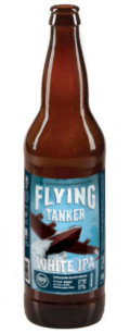 Vancouver Island Flying Tanker White IPA