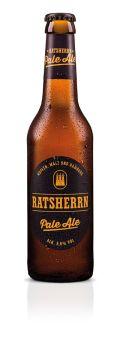 Ratsherrn Pale Ale - American Pale Ale