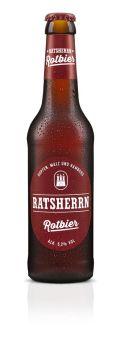 Ratsherrn Rotbier