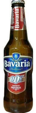 Bavaria 0,0 Original - Low Alcohol