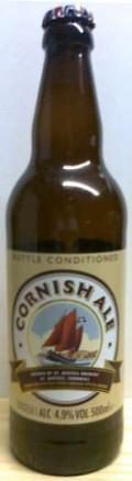 Marks & Spencer Cornish Ale