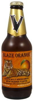 Valkyrie Blaze Orange