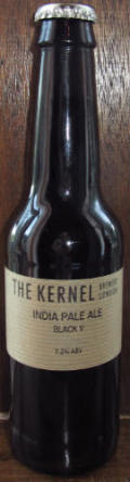 The Kernel India Pale Ale Black V