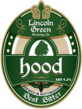 Lincoln Green Hood