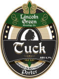 Lincoln Green Tuck