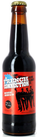 Pays Flamand / Stillwater The French Connection - Noir  - Brown Ale