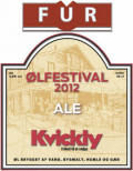Fur �lfestival 2012 Ale