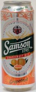 Samson Radler Grapefruit