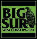 Buskers Big Sur