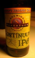 Saugatuck Continuum IPA