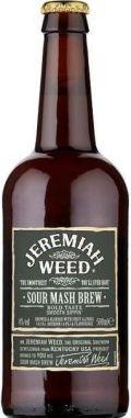 Jeremiah Weed Sour Mash Brew