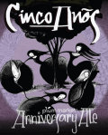 Jolly Pumpkin Cinco A�os